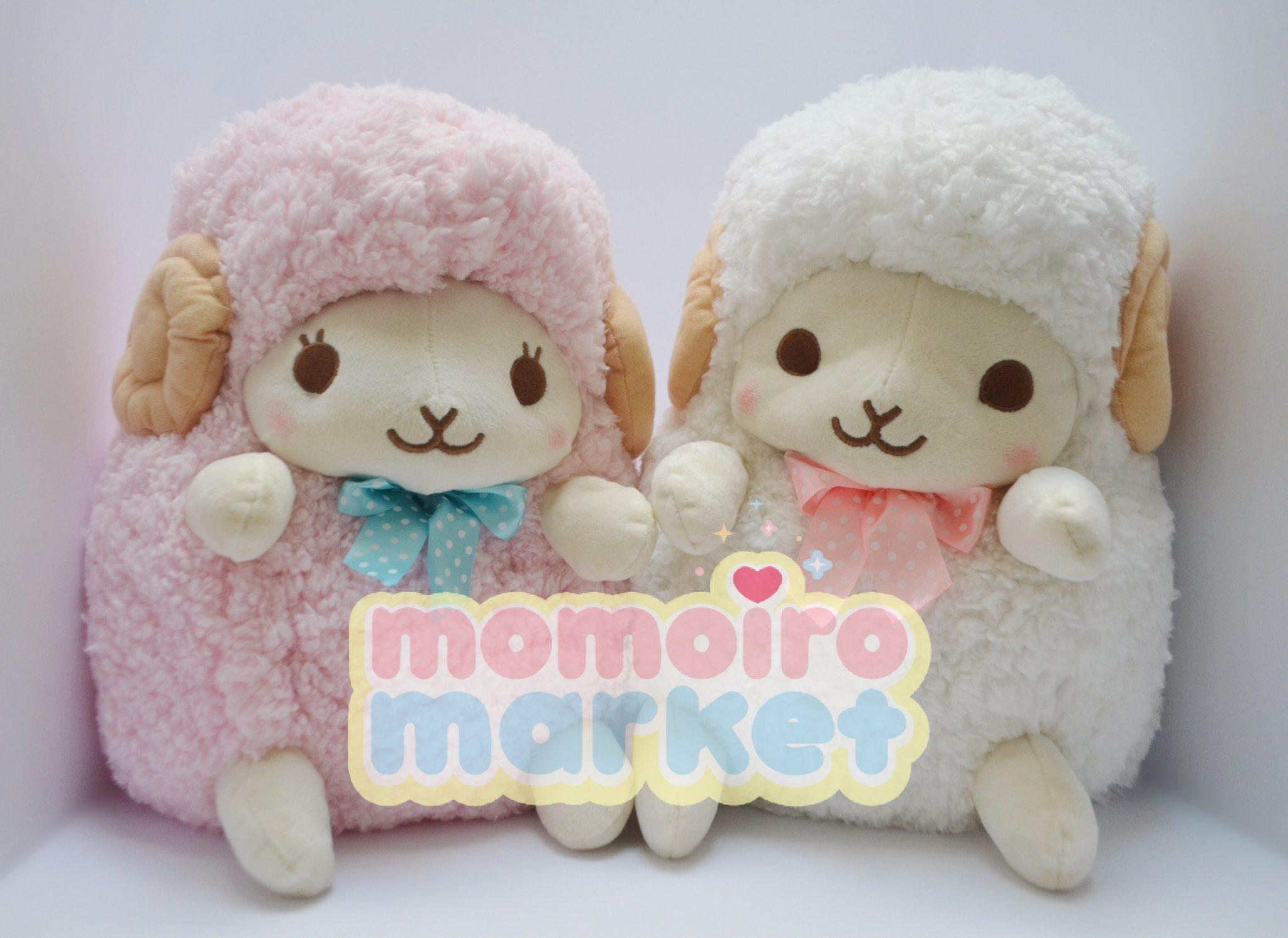 Momoiro Market