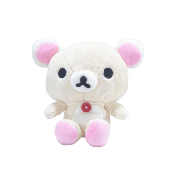 korilakkuma sanx san-x rilakkuma kawaii plush plushies plushes japan japanese import imported cute