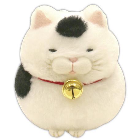 Hige Manjyu Spotted Cat