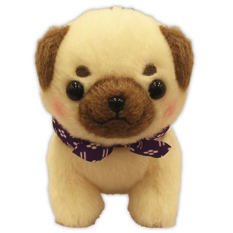 Pug Plushy (Paguei) by Amuse