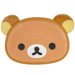Rilakkuma purse bag shoulder pouch kawaii fashion cute japan japanese sanx san-x