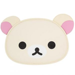 Korilakkuma bag pouch ourse shoulder kawaii cute fashion harajuku import japan japanese rilakkuma sanx san-x