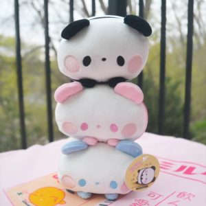 Mochi-squishy-panda-plush