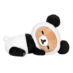 Rilakkuma Sleeping Panda