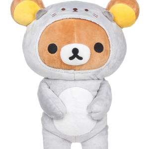 Rilakkuma sea otter kawaii plush san-x licensed japan